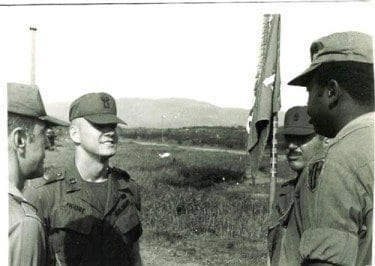 Roy Moore in Vietnam