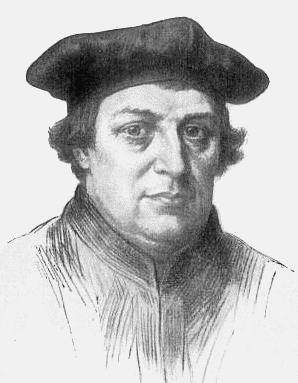 Martin Luther on marriage