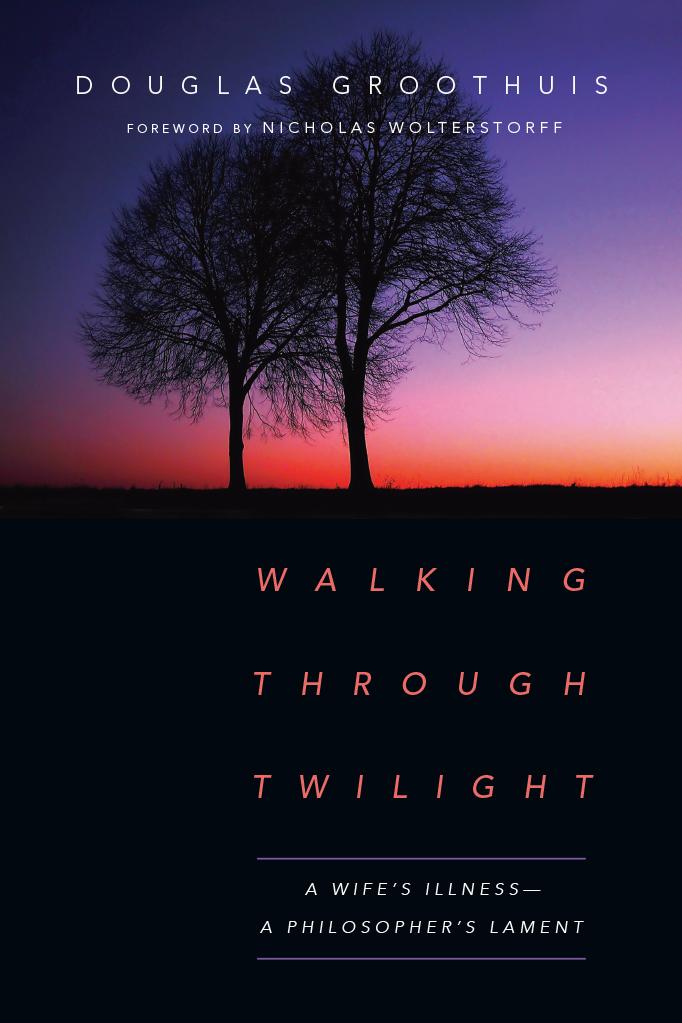 Walking Through Twilight