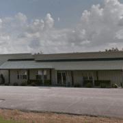 Church of the Living God, Moulton, Alabama