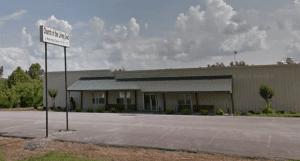 Sunday Morning Service @ Church of the Living God   Moulton   Alabama   United States