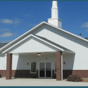 Redeemer Presbyterian Church - Columbia, Missouri