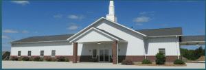 Sunday Evening Service @ Redeemer Presbyterian Church | Columbia | Missouri | United States